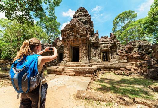 Vietnam & Kambodscha Höhepunkte