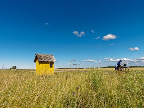 Baltikum – Estland, Lettland und Litauen