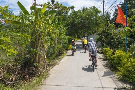 Vietnam mit allen Sinnen genießen