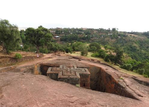 lalibela 2062954 1280 - Die Schätze Äthiopiens