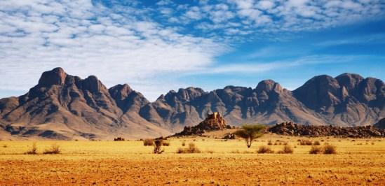 shutterstock 6082900 Namibia - Die Highlights von Namibia