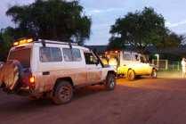 IMGP0440 - Jörg Scharff unterwegs in  Uganda und Tansania  (1.Teil)