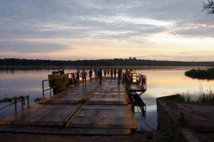 IMGP0442 - Jörg Scharff unterwegs in  Uganda und Tansania  (1.Teil)