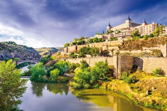 8 Tage Wein- & Kulturreise Kastilien