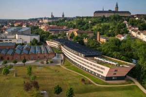 welcome kongresshotel bamberg aussenansicht.1600x0 300x200 - Bamberg zaubert - Kleinkunstfestival trifft Weltkulturerbe