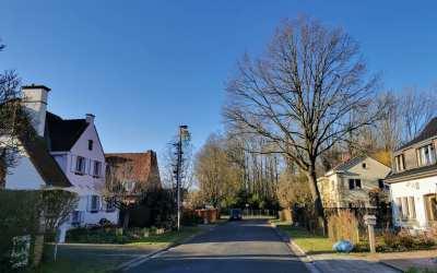 Mariakerke, Gent, schatting van een villa