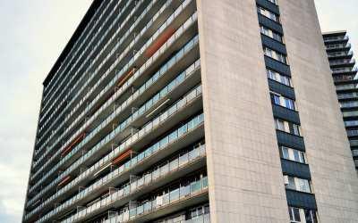 Gent, gerenoveerd appartement