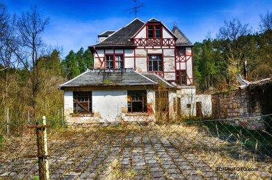Villa im Zeitzgrund