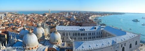 San Marco, Dogenpalast und mehr ...