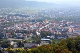 Kelheims historisches Zentrum