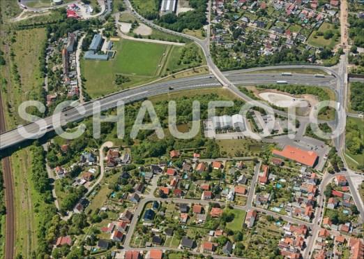 Burgwerben / Umgehungsstraße