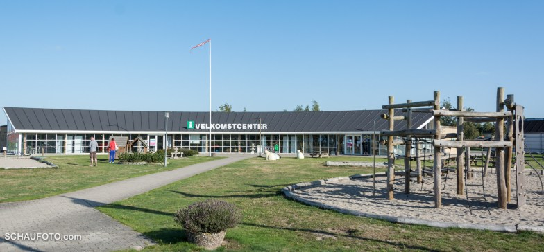 Dänische Willkommenskultur (für Touristen)