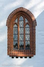 Kettinge Kirche Detail