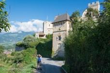 Schloss Churburg