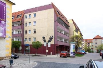 Gothaer Plattenbau-Version für Altstädte.