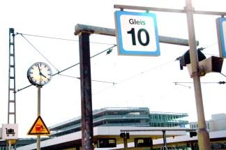 Bahnhof II