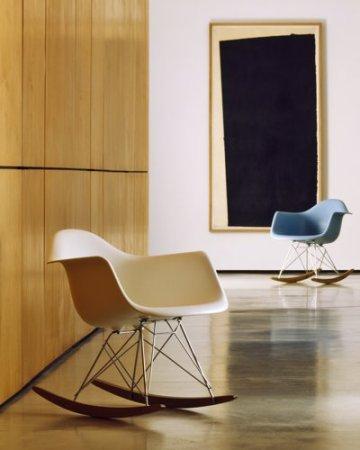 Esszimmerstuhl Stuhl Sitzgruppe Esstisch Sessel Stuehle Schaukelstuhl Weiss -