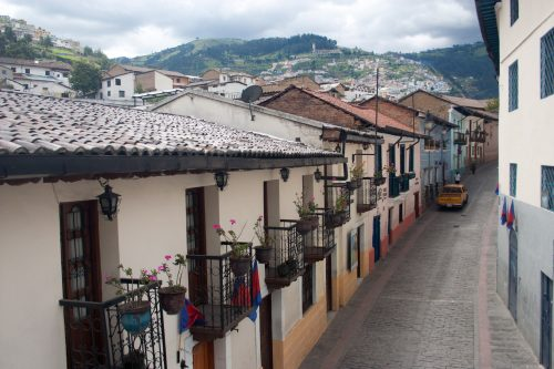 Ecuador - La Ronda