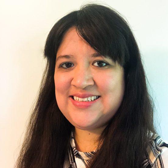 Ana Cordova's Storytelling Success