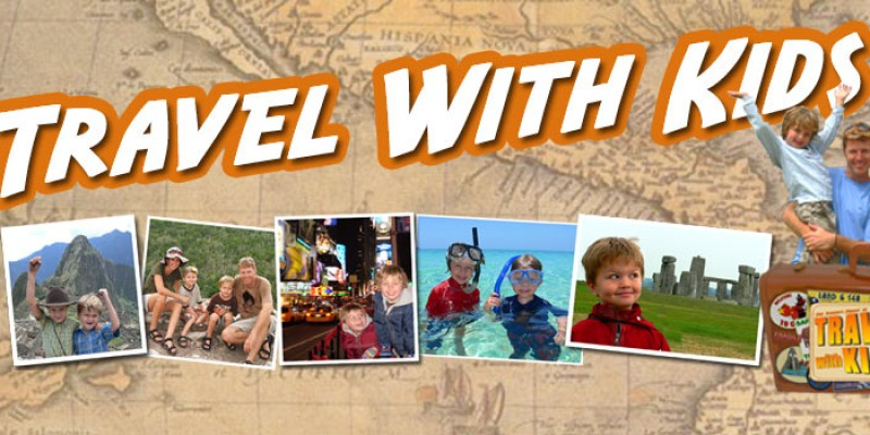 Travel With Kids Wttw