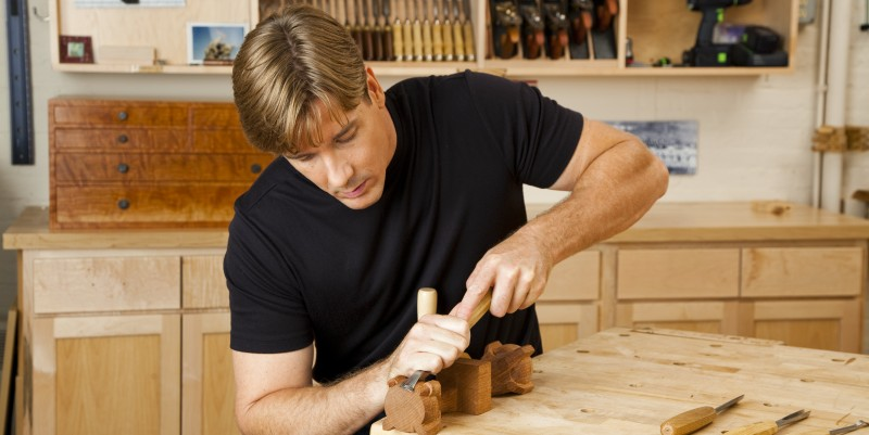 Pbs Woodworking Tommy Mac