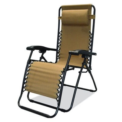 caravan canopy folding chairs used office chair sports infinity zero gravity view larger opens a dialog tan