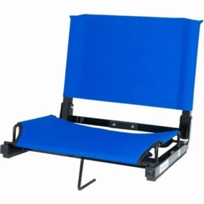 stadium chairs for bleachers with arms best hunting the gamechanger chair scheels com