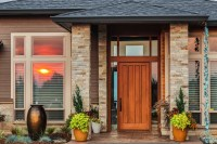 The Top Entry Door Trends of 2016