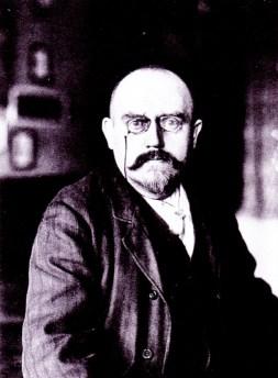 Paul Scheerbart