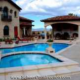 Custom Home in Los Angeles County 75