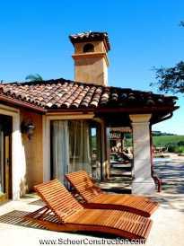 Custom Home in Santa Barbara 26