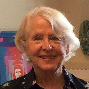 Anne Weills
