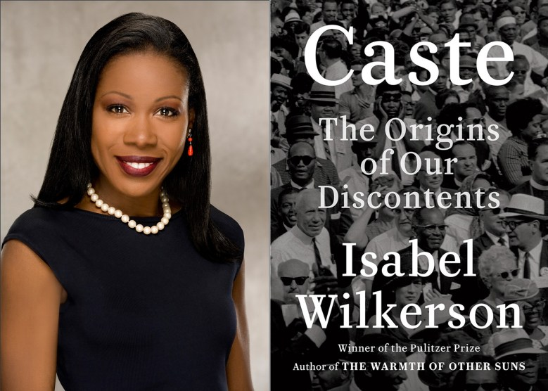 Caste the origins of our discontent