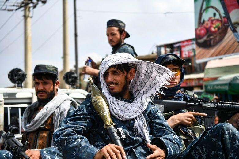 Taliban kabul