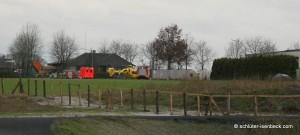 Hubschraubereinsatz 31.1.2013