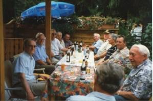 1996 08.08. Ausflug Wanderer Möhne