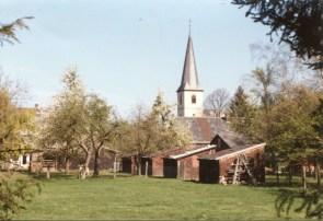 Dorfbilder Vickermann 1991008
