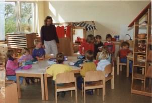 Dorfbilder Kindergarten April 1991018
