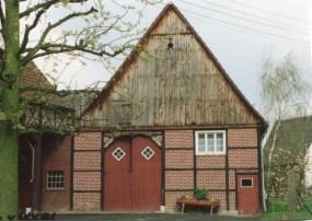 Dorfbilder Hof Schanzmann Mai 1991031