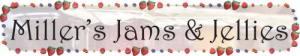 Amish Made Food, Jams, Syrup