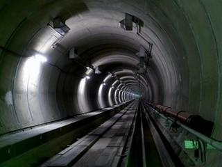 Nieuwe spoorweg: 40 meter onder Schelde