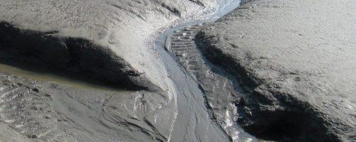 Integrale studie naar zeespiegelstijging, bodemdaling en sedimentatie in de Nederlandse Waddenzee verschenen