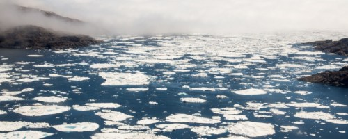 Groenland heeft meer ijs en kan zeespiegel meer doen stijgen dan gedacht