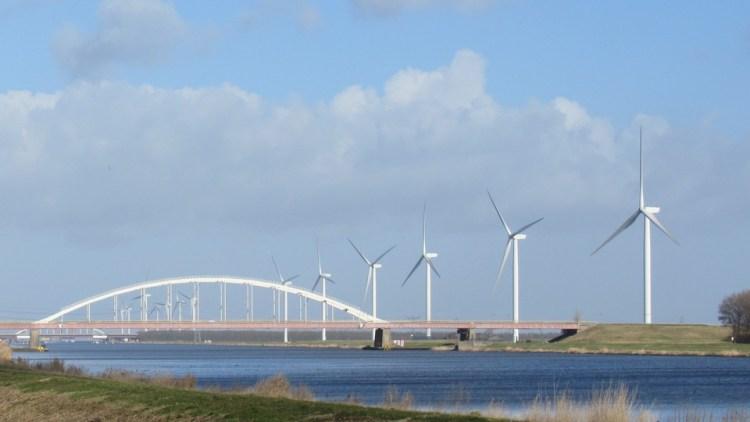 Reimerswaal neemt regie in ontwikkeling 'energielandschap' Rilland