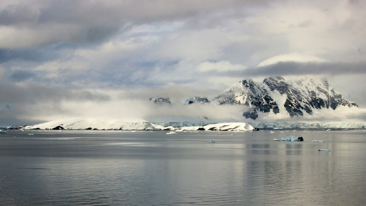 East Antarctic ice sheet more vulnerable to melting than thought