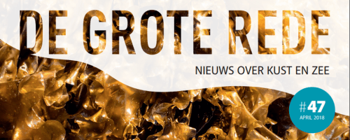 De Grote Rede nr. 47 – april 2018