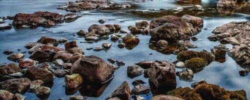 Hoog en laag water Waal Nederrijn 2018