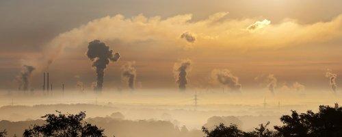Meting broeikasgassen op Thortonbank
