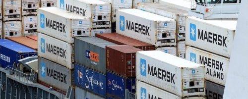 Vijf vragen over de impact van de containerramp met de MSC Zoë