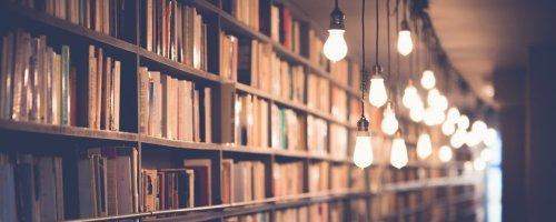 Unieke mariene collectie VLIZ-bibliotheek: voor en door haar gebruikers